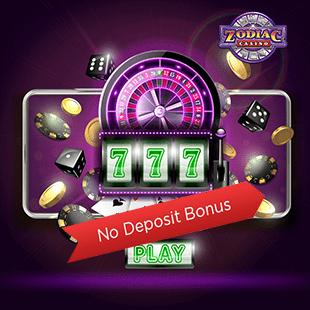 Zodiac Casino Roulette No Deposit Bonus roulettetowin.com